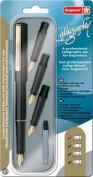Bruynzeel Caligrafía Set profesional Caligrafía 9341P08