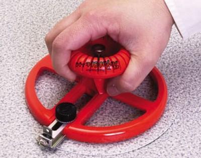Cutter Circular C2500