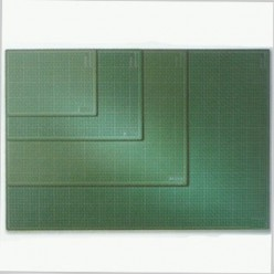 Cutting Mat Verde 600x450mm