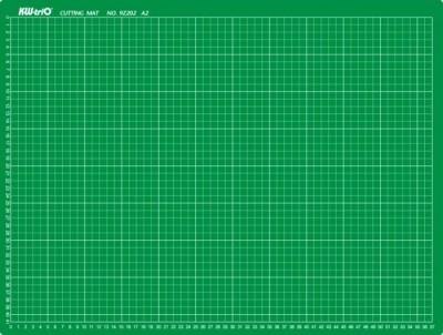 Cutting Mat Verde 900x600mm