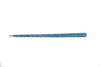 Lápiz con punta metálica Pretiosa Forever Azul