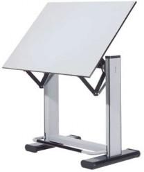 Mesa de Dibujo técnico RD 110 Tablero 90x130 cm