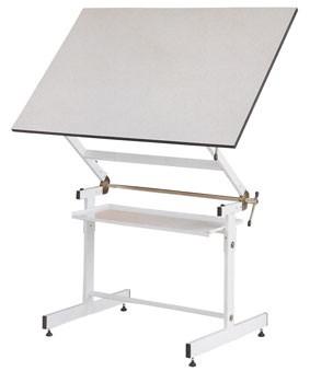 Mesa de dibujo de doble articulación REI700-00