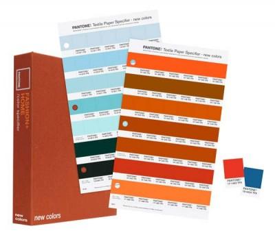 Especificador Pantone textil 361PT