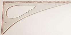 Cartabón Patronaje de Corte y Confección 60x30 cm 194561 E