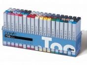 Copic Marker Caja 72 rotuladores C20075161 Set B