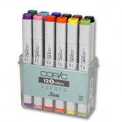 Copic Marker Caja 12 rotuladores C2007502