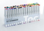 Copic Sketch 72 rotuladores C21075159