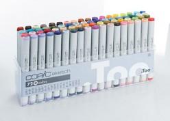 Copic Sketch 72 rotuladores C21075159