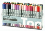 Copic Ciao est 72 uds Set B C22075161
