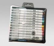 Copic Multiliner Set 12 Colores C23075501