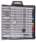 Copic Multiliner Estuche tela C23075502