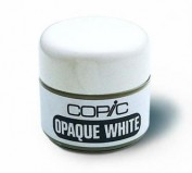 Copic Blanco Cubriente C20075500