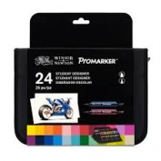 Rotuladores Promarker Set estudiantes Winsor and Newton