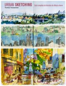 Urban Sketching de Thomas Thorspecken