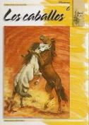 Los Caballos - Colección Leonardo n6