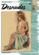 Desnudos - Coleccion Leonardo n9
