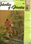 Caballos y Jinetes - Coleccion Leonardo n11