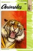 Animales- Colección Leonardo nº 12
