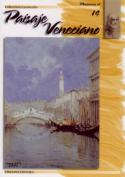 Paisaje Veneciano - Colección Leonardo n14