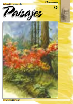 Paisajes - Coleccion Leonardo 15