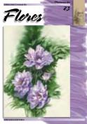 Flores - Coleccion Leonardo n23