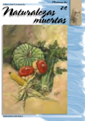 Naturalezas muertas - Coleccion Leonardo n24