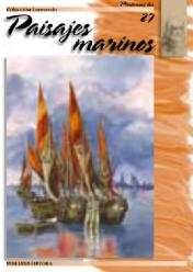 Paisajes Marinos - Coleccion Leonardeo n27