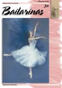 Bailarinas - Coleccion Leonardo n30