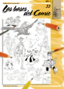 Las bases del Comic - Coleccion Leonardo n33 Vol. I