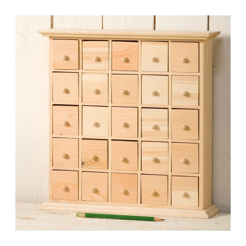 mueble madera artemio
