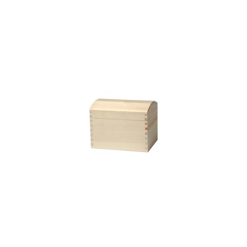 Baul madera artemio vicb04 for Baul madera barato