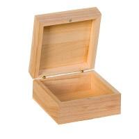 Artemio Caja Madera VIBB25