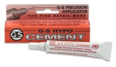 Pegamento Bisuteria Cement GS HYPO