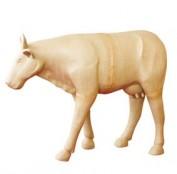 Vaca Papel Mache XXLA020