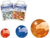 Gemas Decorativas Multicolores XXL 30 mm 49662