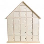 Casa Calendario Adviento Artemio 14001417