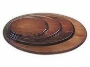 Peanas Madera Color Caoba 11050