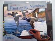Pintar con números PBNACL4