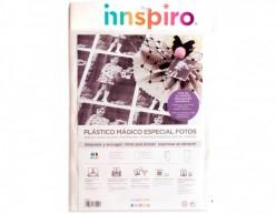 Plástico Mágico Imprimible 52201