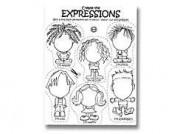 Plastico Magico Schinkles Expressions S1066-15