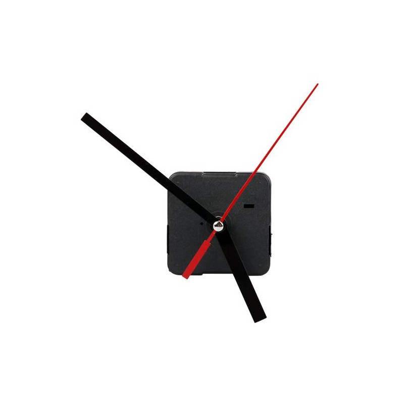 Maquinaria Reloj Eje De 1 Cm