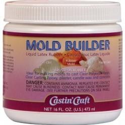 Silicona Líquida Mold Builder 473 ml