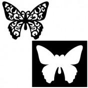Stencil Stamperia KSL001