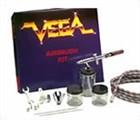 Aerógrafo Vega 2000 Kit