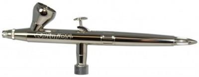 Airbrush Harder & Steenbeck Evolution Silverline H126003