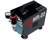 Compresor Aerografía Ventus Air23