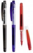 Roller Tinta Líquida 918.5 Rojo 10 UNIDADES