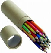 Estuche 24 lápices de colores 504
