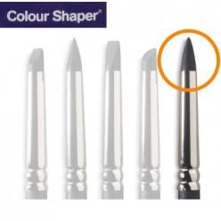 Pincel de Goma Colour Shaper Cónico nº6